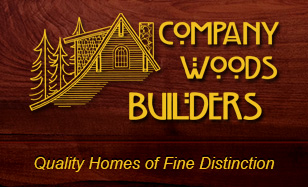 Company Woods Builders Logo