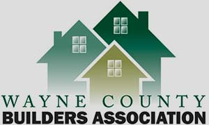 Wayne County Builder's Association Logo