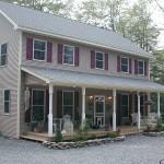Colonial Fernwood